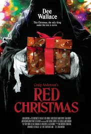 Watch Movie Red Christmas