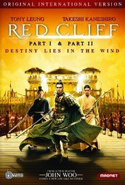 Watch Movie Red Cliff 2