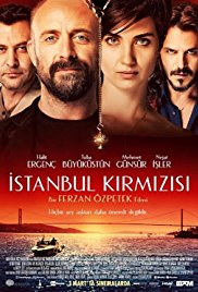 Watch Movie Red Istanbul