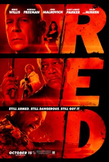 Watch Movie Red