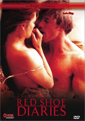 Watch Movie Red Shoe Diaries - Season 2
