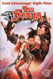Watch Movie Red Sonja