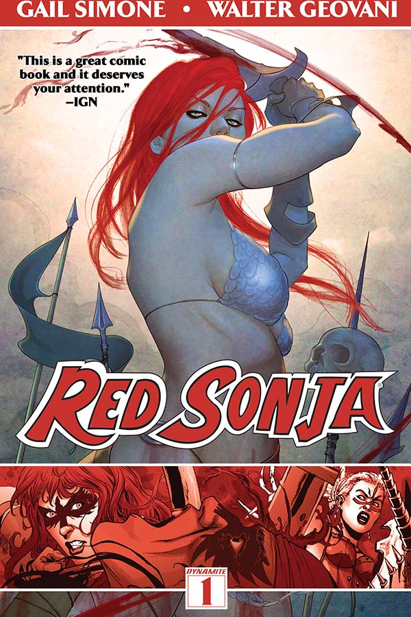Watch Movie Red Sonja: Queen Of Plagues