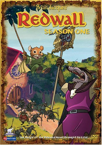 Watch Movie Redwall - Season 1
