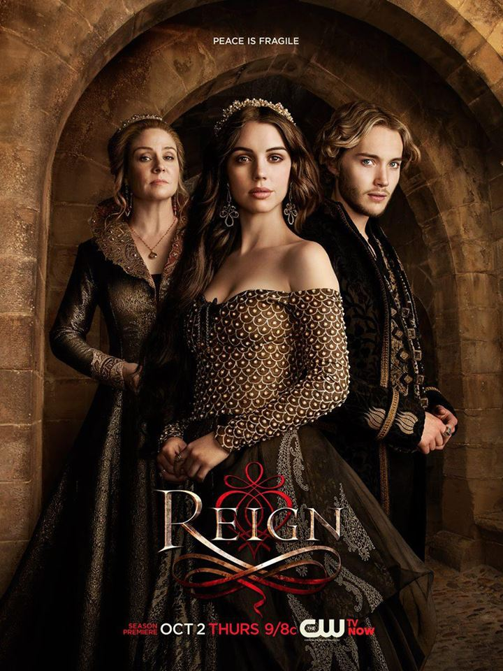 Watch Movie Reign - Season 2