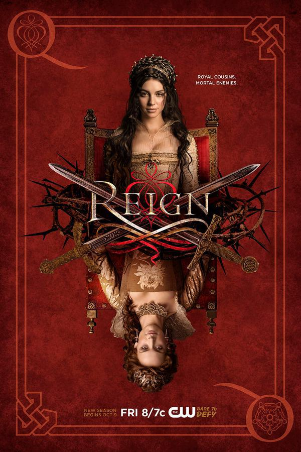 Watch Movie Reign - Season 3