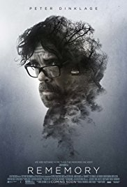 Watch Movie Rememory
