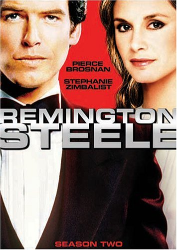 Watch Movie Remington Steele - Season 2