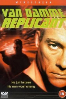Watch Movie Replicant