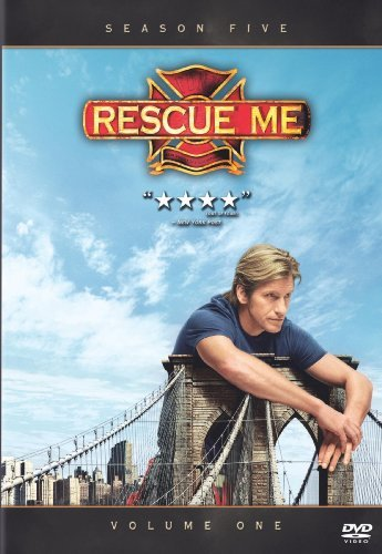 Watch Movie Rescue Me - Season 4