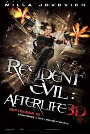 Watch Movie Resident Evil: Afterlife