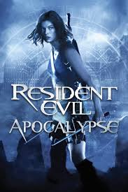 Watch Movie Resident Evil: Apocalypse