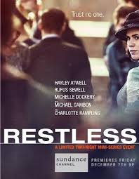 Watch Movie Restless (Part 2)