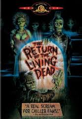 Watch Movie Return of the Living Dead
