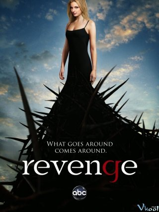 Watch Movie Revenge - Season 1