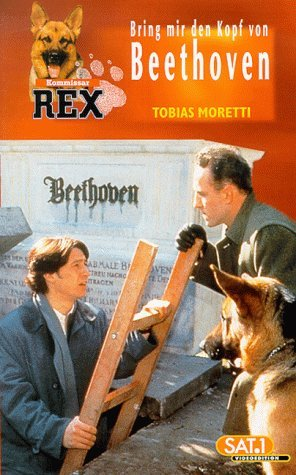 Watch Movie Rex: A Cop's Best Friend - Season 7