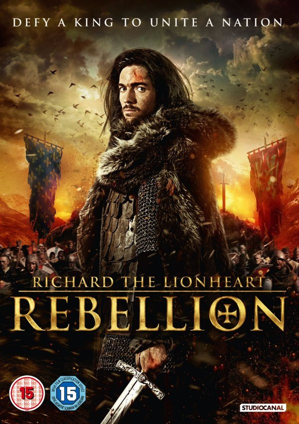 Watch Movie Richard the Lionheart Rebellion