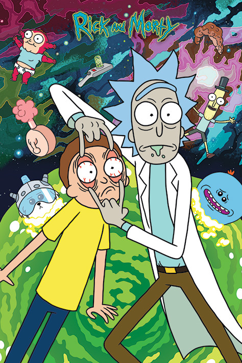 Watch Movie Rick And Morty - Season 4