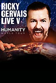 Watch Movie Ricky Gervais: Humanity