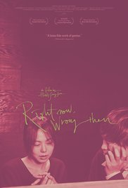 Watch Movie Right Now, Wrong Then
