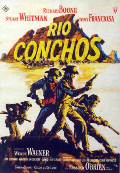 Watch Movie Rio Conchos