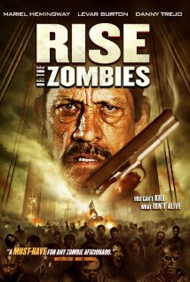 Watch Movie Rise Of The Zombies
