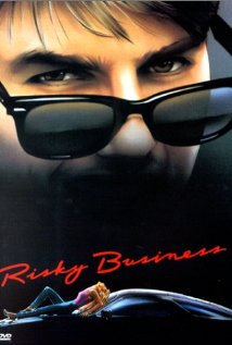 Watch Movie Risky Business