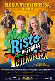 Watch Movie Risto Rappaaja Ja Yohaukka