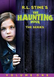 Watch Movie R.L. Stine's The Haunting Hour - Season 1