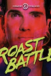 Watch Movie Roast Battle - Season 3
