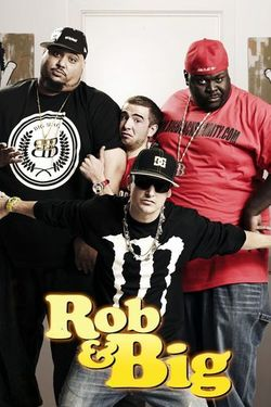 Watch Movie Rob and Big - Season 1