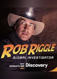 Watch Movie Rob Riggle: Global Investigator - Season 1