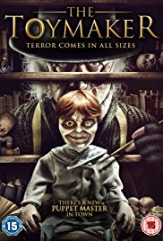Watch Movie Robert and the Toymake