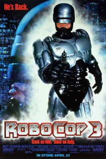 Watch Movie Robocop 3 (1993)