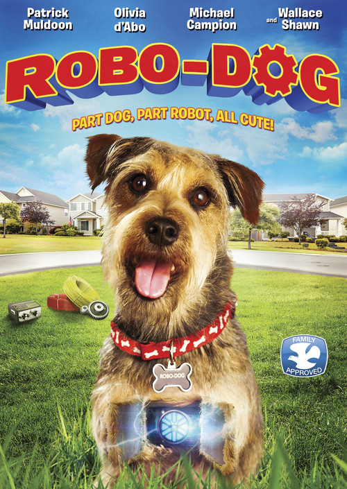 Watch Movie RoboDog