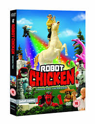 Watch Movie Robot Chicken - Season 02