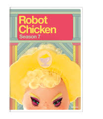 Watch Movie Robot Chicken - Season 07