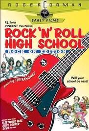 Watch Movie Rock 'n' Roll High School