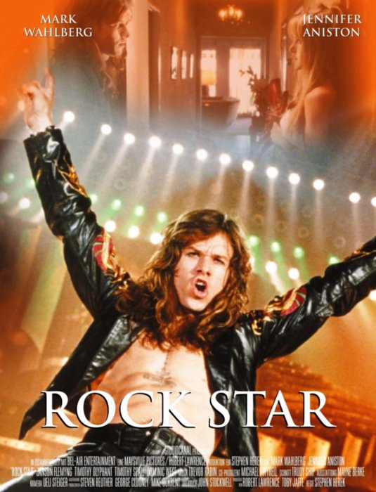 Watch Movie Rock Star