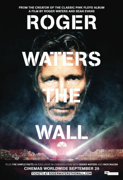 Watch Movie Roger Waters the Wall