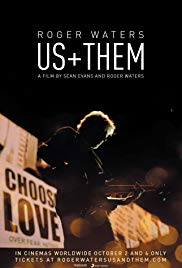 Watch Movie Roger Waters: Us + Them