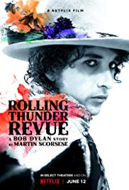 Watch Movie Rolling Thunder Revue: A Bob Dylan Story by Martin Scorsese