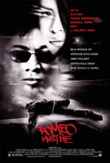Watch Movie Romeo Must Die