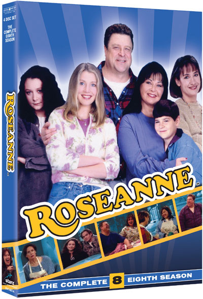 Watch Movie Roseanne - Season 5