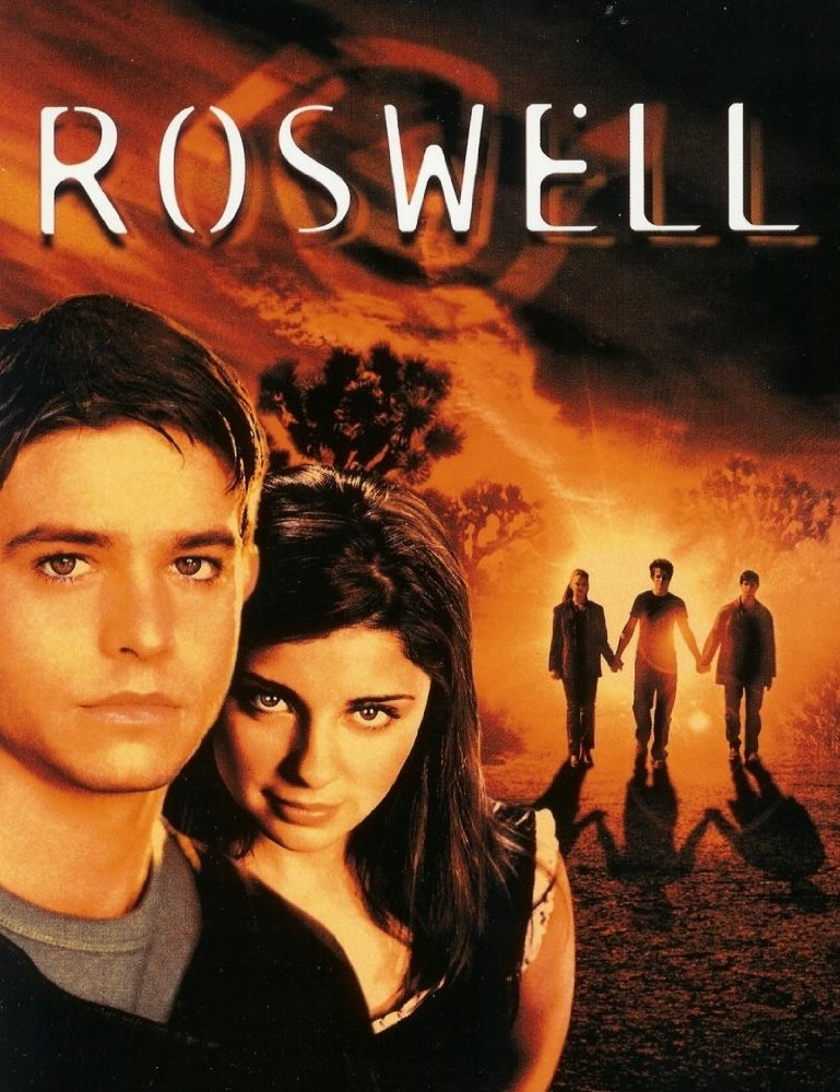Watch Movie Roswell - Season 2