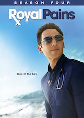 Watch Movie Royal Pains - Season 6