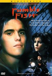 Watch Movie Rumble Fish
