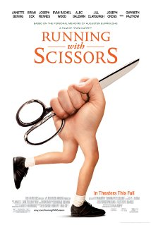 Watch Movie Running with Scissors