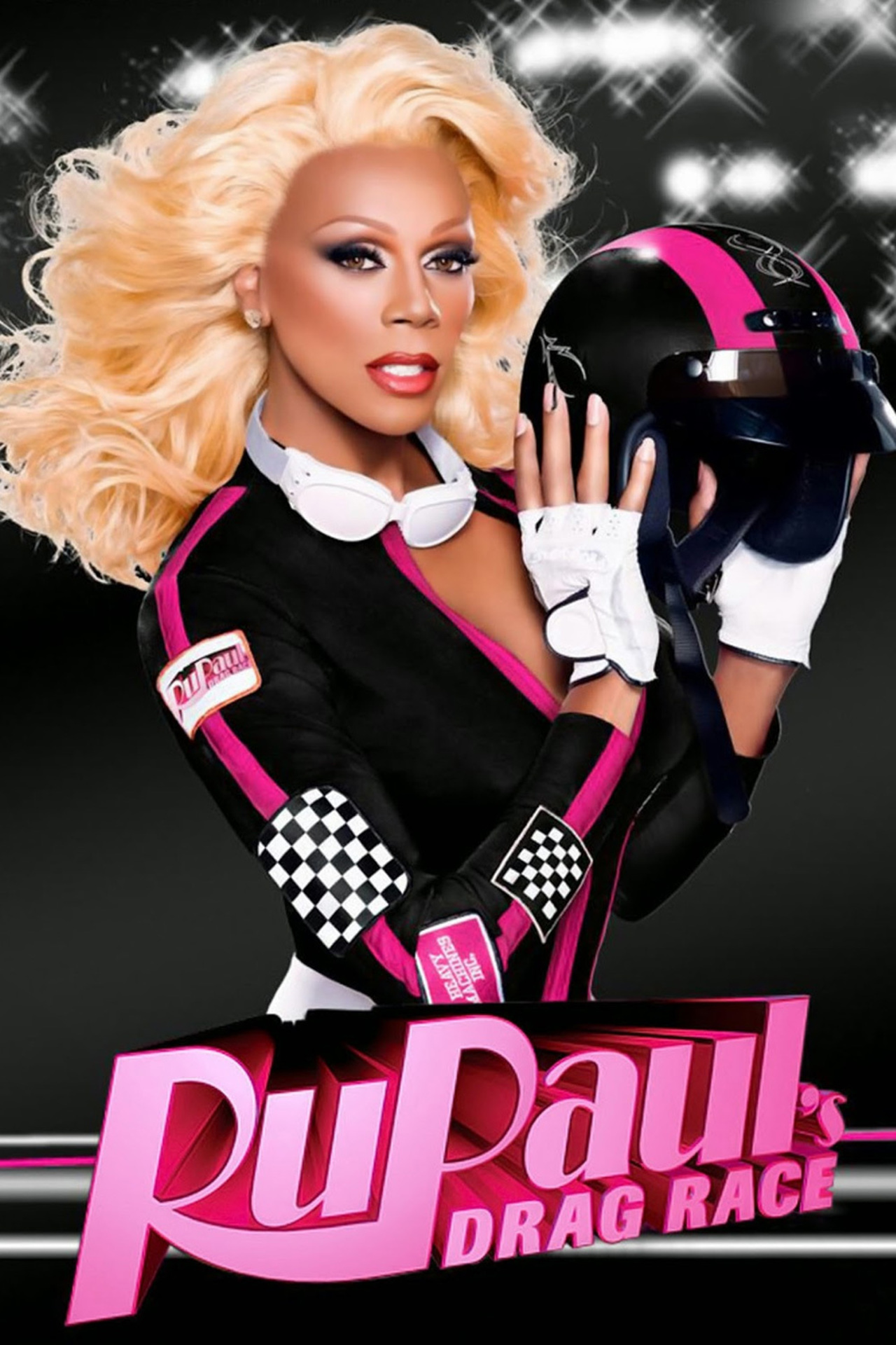 Watch Movie RuPaul's Drag Race - Season 7