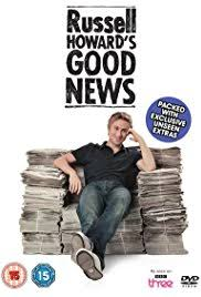 Watch Movie Russell Howard's Good News - Season 10
